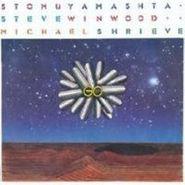 Stomu Yamashta, Go (CD)