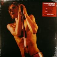 Iggy & The Stooges, Raw Power [Both Mixes Reissue] (LP)