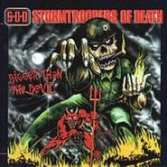 S.O.D., Bigger Than The Devil (CD)