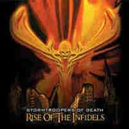 S.O.D., Rise Of The Infidels (CD)