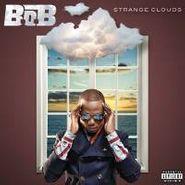 B.o.B., Strange Clouds (CD)
