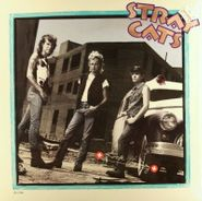 Stray Cats, Rock Therapy (LP)