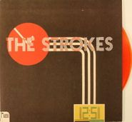 "The Strokes, 12:51 / The Way It Is (7"")"