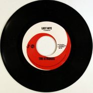 "The Strokes, Last Nite / The Modern Age (7"")"