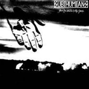Subhumans, From The Cradle To The Grave (CD)
