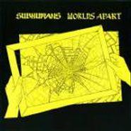 Subhumans, Worlds Apart (CD)