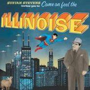 Sufjan Stevens, Illinoise [Superman Cover]  (CD)