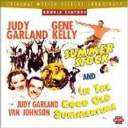 Judy Garland, Summer Stock/In The Good Old Summertime [OST] (CD)