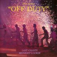 Sun Araw, Off Duty / Boat Trip (CD)