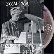Sun Ra, Intergalactic Research (CD)