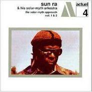 Sun Ra, The Solar-Myth Approach Vol. 1 & 2 (CD)