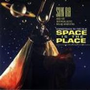 Sun Ra, Space Is The Place [OST] (CD)