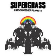 Supergrass, Life On Other Planets (CD)