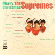 The Supremes, Merry Christmas (LP)