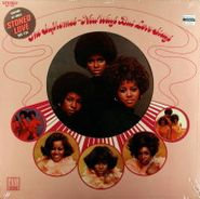 The Supremes, New Ways But Love Stays (LP)