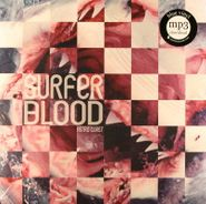 Surfer Blood, Astro Coast [Blue Vinyl] (LP)