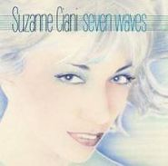 Suzanne Ciani, Seven Waves (CD)