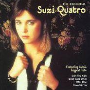 Suzi Quatro, The Essential Suzi Quatro (CD)