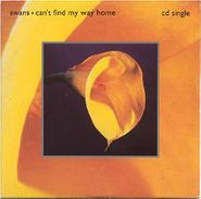 Swans, Can't Find My Way Home (CD)
