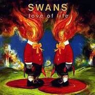 Swans, Love Of Life (CD)
