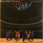 Sweet Honey In The Rock, Live At Carnegie Hall (LP)