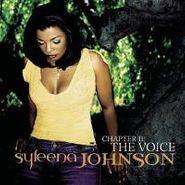 Syleena Johnson, Chapter 2-Voice (CD)