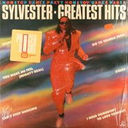 Sylvester, Greatest Hits: Non-Stop Dance Party (LP)