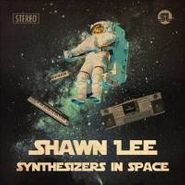 Shawn Lee, Synthesizers in Space (CD)