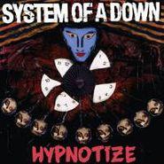 System Of A Down, Hypnotize / Mesmerize (CD)