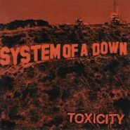System Of A Down, Toxicity [CD/CD-ROM] [Limited Edition] (CD)
