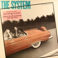 The System, Don't Disturb This Groove (LP)
