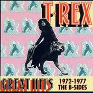 Marc Bolan, Great Hits 1972-1977: The B-Sides
