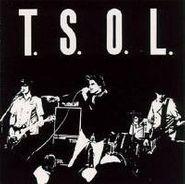 T.S.O.L., T.S.O.L. (CD)