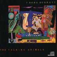T-Bone Burnett, The Talking Animals (CD)