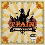 T-Pain, Thr33 Ringz (CD)
