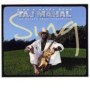 Taj Mahal, Sing a Happy Song: The Warner Bros. Recordings (CD)
