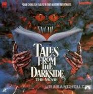 Various Artists, Tales From the Darkside: The Movie [OST] (CD)