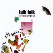 Talk Talk, History Revisited: The Remixes (CD)