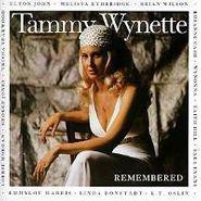 Tammy Wynette, Tammy Wynette...Remembered (CD)