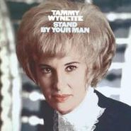Tammy Wynette, Stand By Your Man (CD)