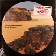 Tangerine Dream, Green Desert (LP)