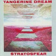 Tangerine Dream, Stratosfear (CD)
