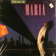 Tânia Maria, Made In New York (LP)
