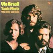 Tânia Maria, Via Brasil Vol. 1 [Import] (CD)