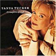 Tanya Tucker, Complicated (CD)