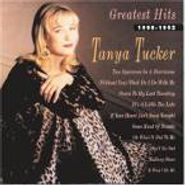 Tanya Tucker, Greatest Hits 1990-1992 (CD)