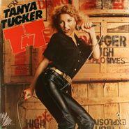 Tanya Tucker, TNT (LP)