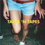 Tapes 'n Tapes, Outside (CD)