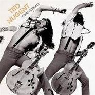 Ted Nugent, Free For All (CD)