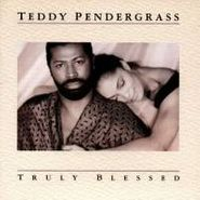 Teddy Pendergrass, Truly Blessed (CD)